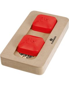 Brain Trainer Hout Turing 22x12 CM