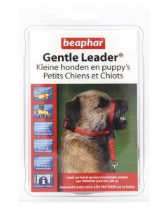 Beaphar Gentle Leader Small Rood