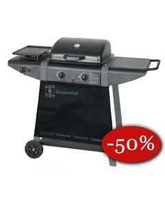 GardenGrill Bistro Twin Plus