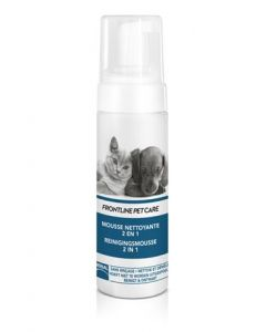 Frontline pet care reinigingsmouse 2 in1