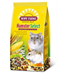 Hope Farms Hamster Select 0.8 KG