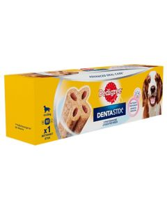 Pedigree Dentaflex Medium