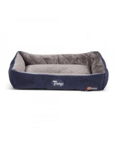 Scruffs mand aristocat thermal navy