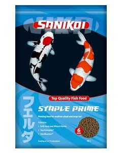 Sanikoi Staple Prime 6mm 3000ml